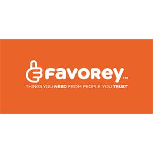 Favorey