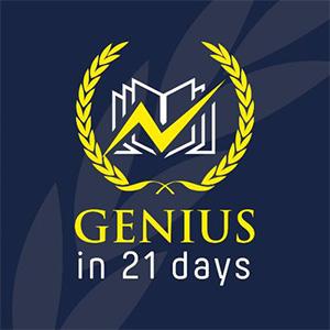 Genius in 21 Days